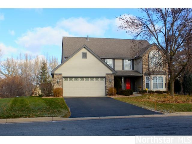 Mendota Heights Home, MN Real Estate Listing