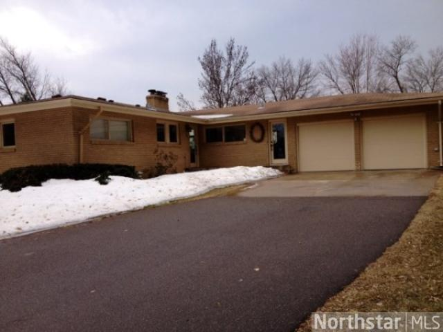 Coon Rapids Home, MN Real Estate Listing