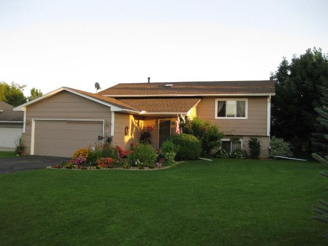 Chaska Home, MN Real Estate Listing
