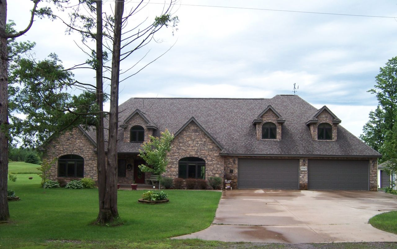 Pokegama Twp Home, MN Real Estate Listing