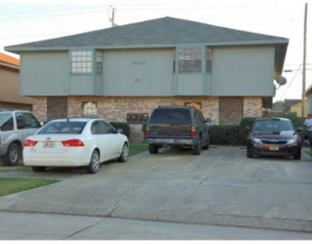 Gretna Home, LA Real Estate Listing