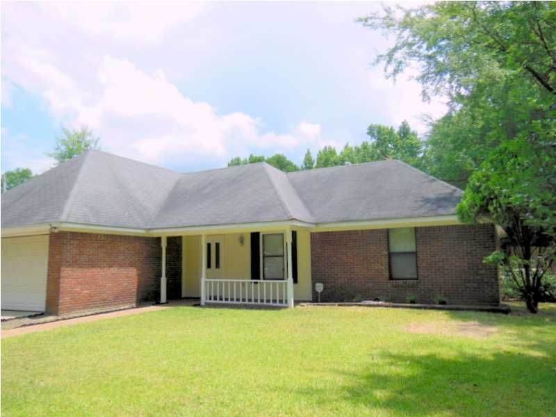 Richland Home, MS Real Estate Listing