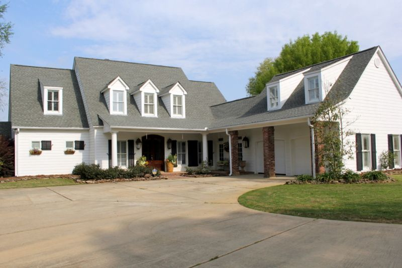 Madison Home, MS Real Estate Listing