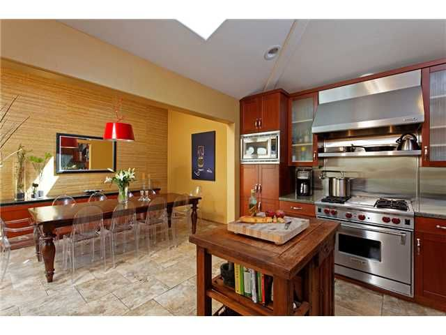 La Jolla Home, CA Real Estate Listing