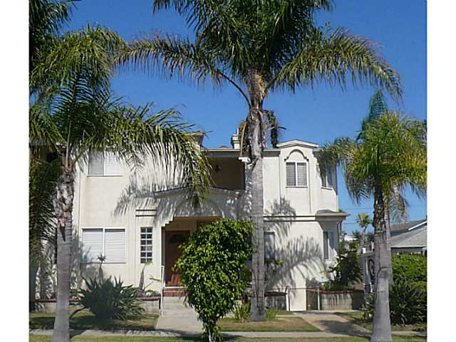 PACIFIC BEACH Home, CA Real Estate Listing