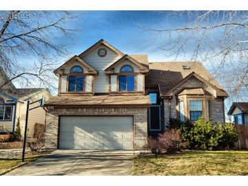Longmont Home, CO Real Estate Listing