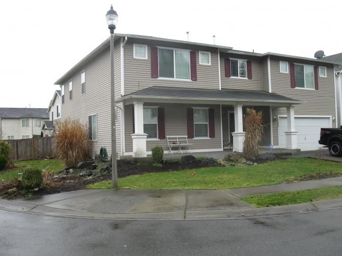 South Hill - Puyallup Home, WA Real Estate Listing