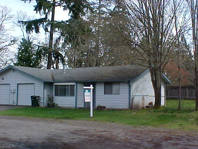 Tacoma / Spanaway Home, WA Real Estate Listing