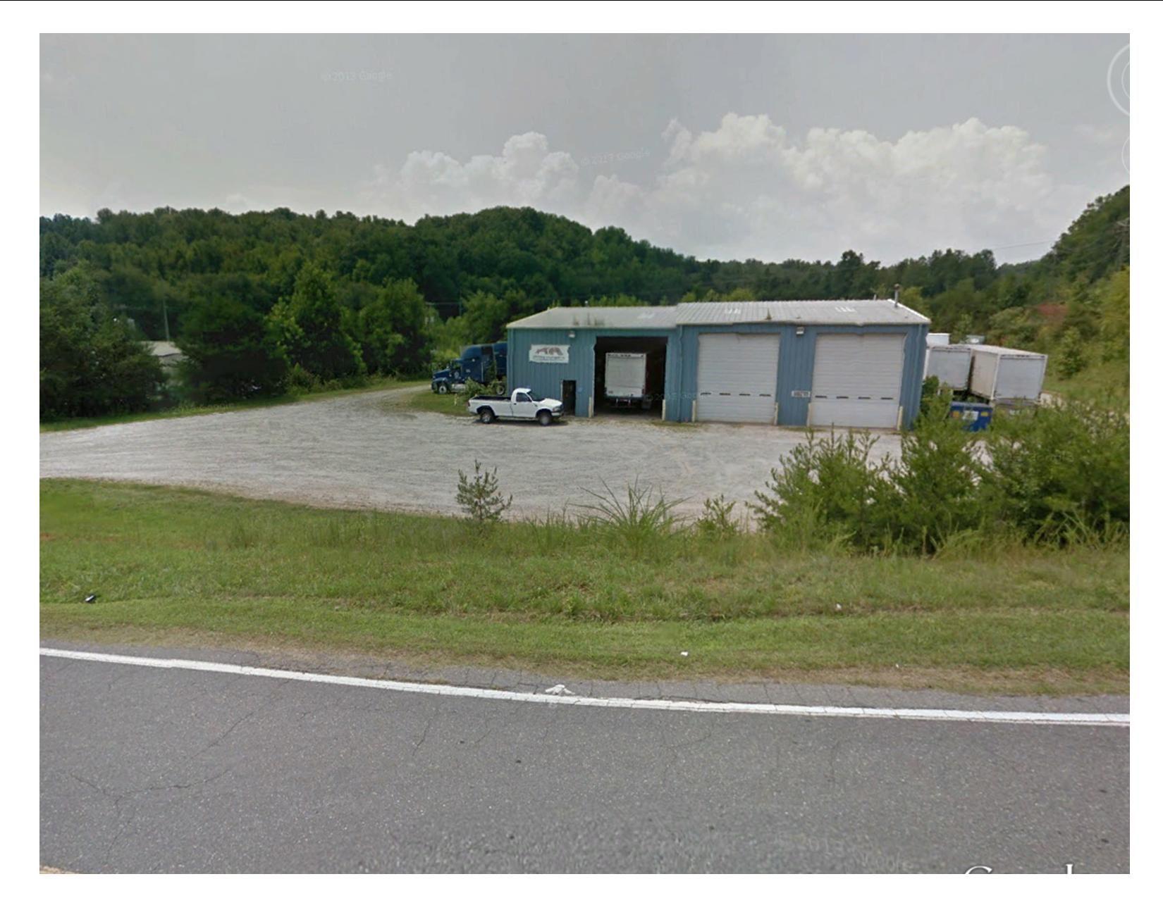 Garage For Service Trucks : Truck service garage reep dr morganton nc