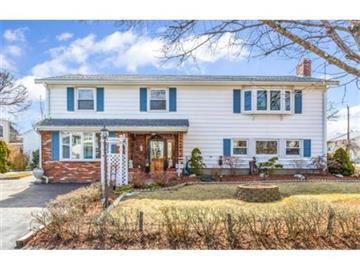 Salem Home, MA Real Estate Listing