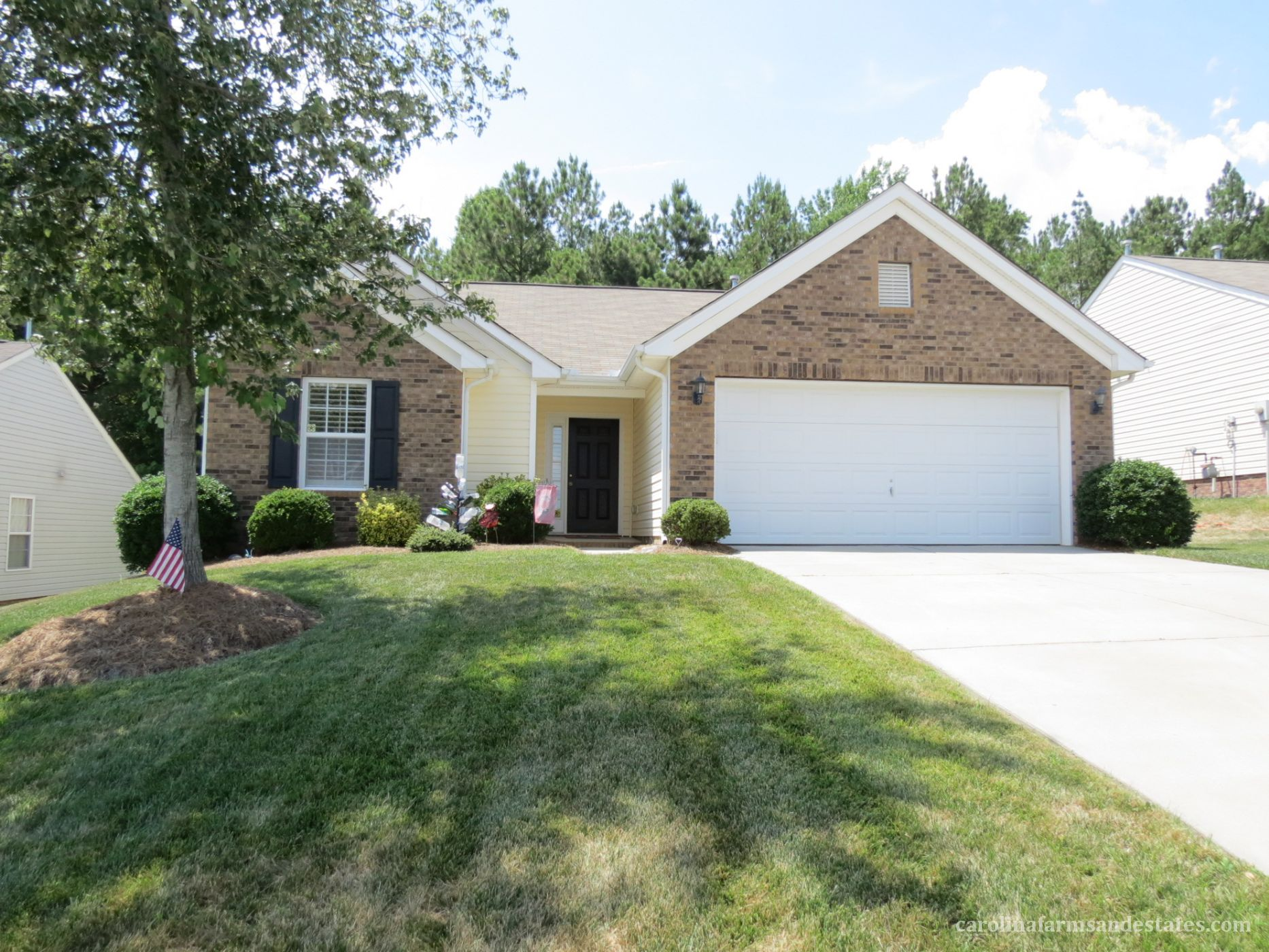 Yard Sales Rock Hill Sc >> Rock Hill Home For Sale In Holly Hills Subdivision 1324