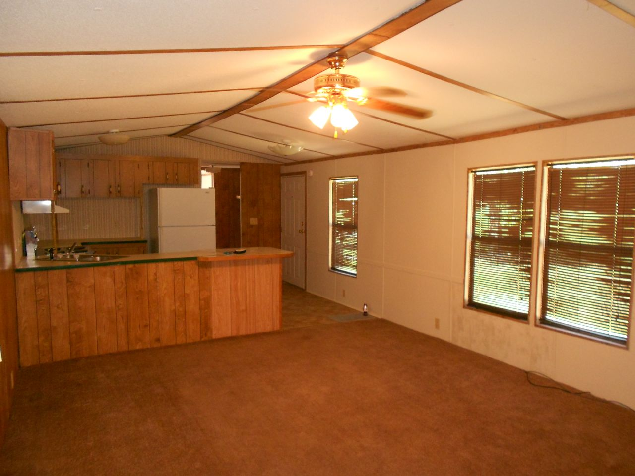 2 bedroom 2 bath mobile home 2975 old union adel ga for Two bedroom two bath