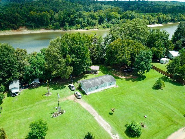 Silas Home, AL Real Estate Listing
