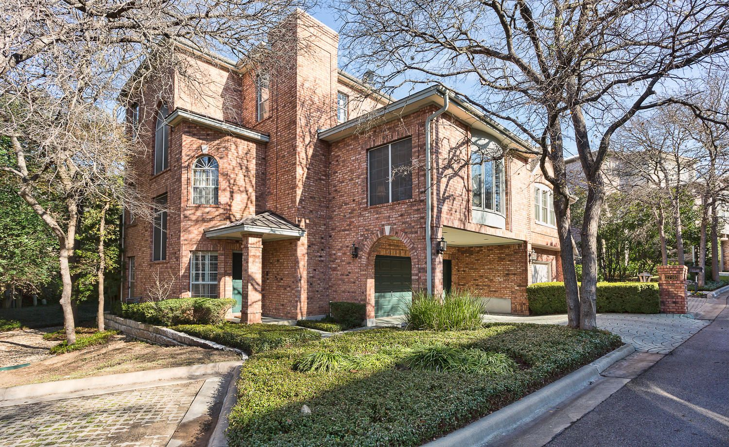 Austin Homes Properties For Sale