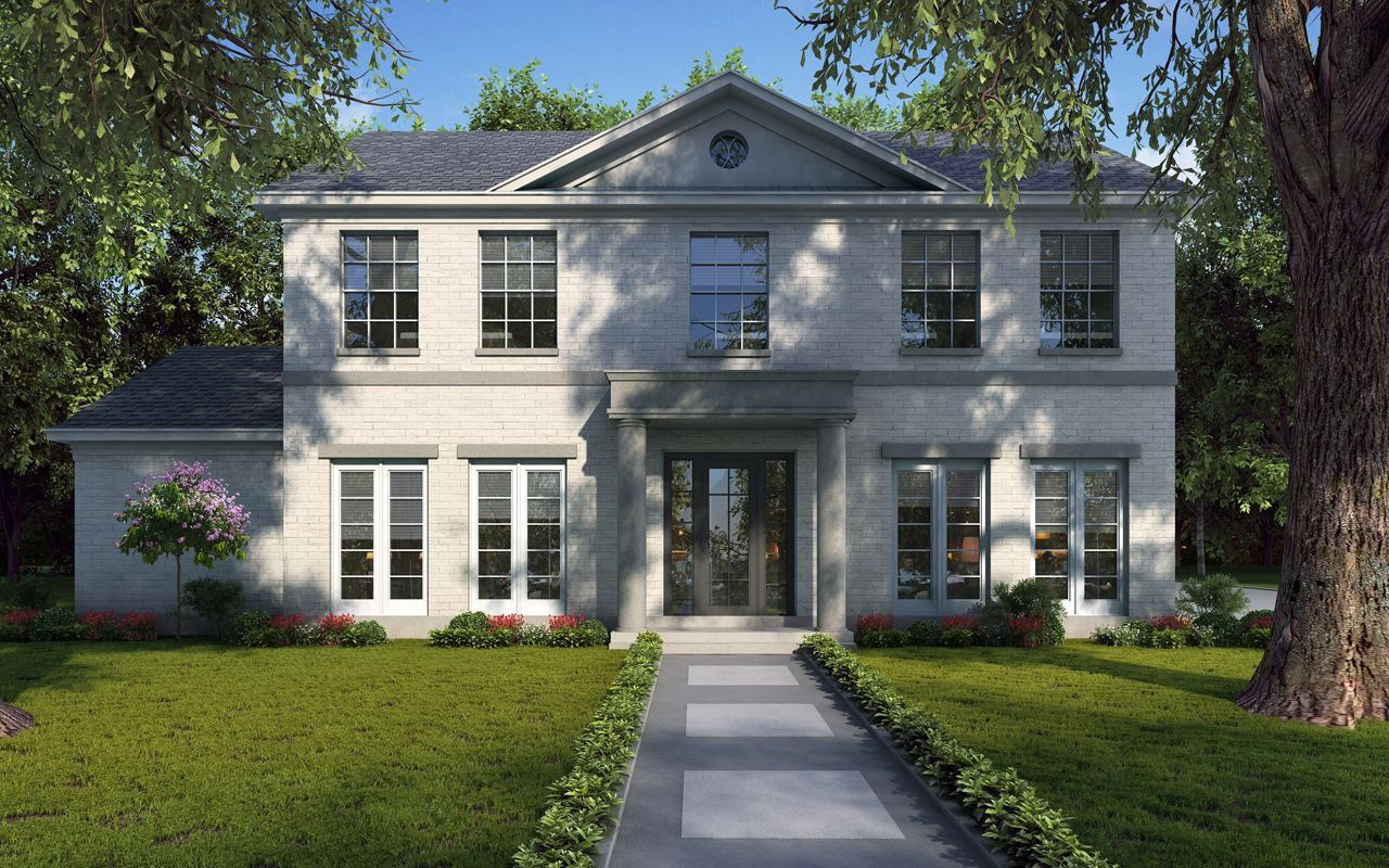 Austin Home, TX Real Estate Listing