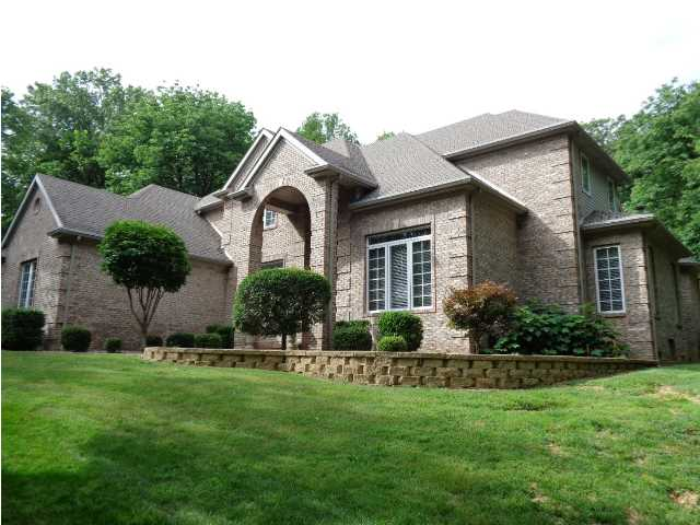 BOONVILLE Home, IN Real Estate Listing