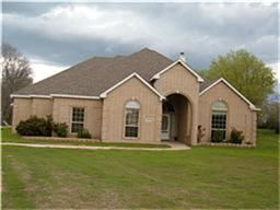 Royse City Home, TX Real Estate Listing