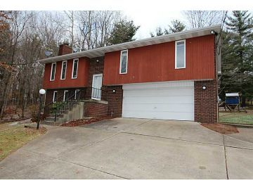 Ligonier Twp Home, PA Real Estate Listing