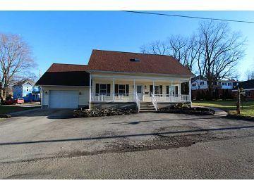 Ligonier Boro Home, PA Real Estate Listing