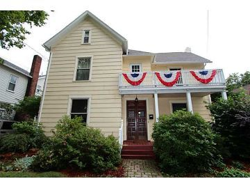 Indiana Boro - IND Home, PA Real Estate Listing
