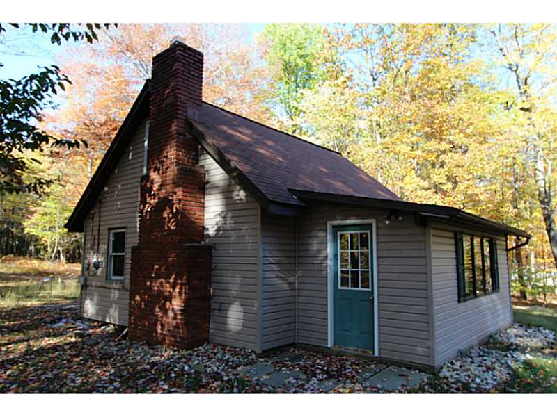 Ligonier Twp Home, Pa Real Estate Listing