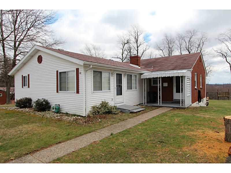 Fallowfield Twp. Home, Pa Real Estate Listing