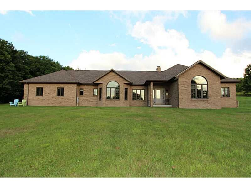 Fairfeld Twp Home, PA Real Estate Listing
