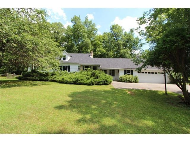 Ligonier Twp Home,  Real Estate Listing
