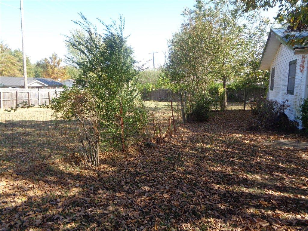 starter home with beautiful shade trees 310 n beech st spiro ok