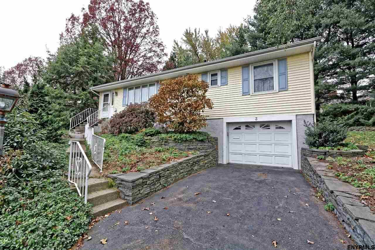 Loudonville Home, NY Real Estate Listing