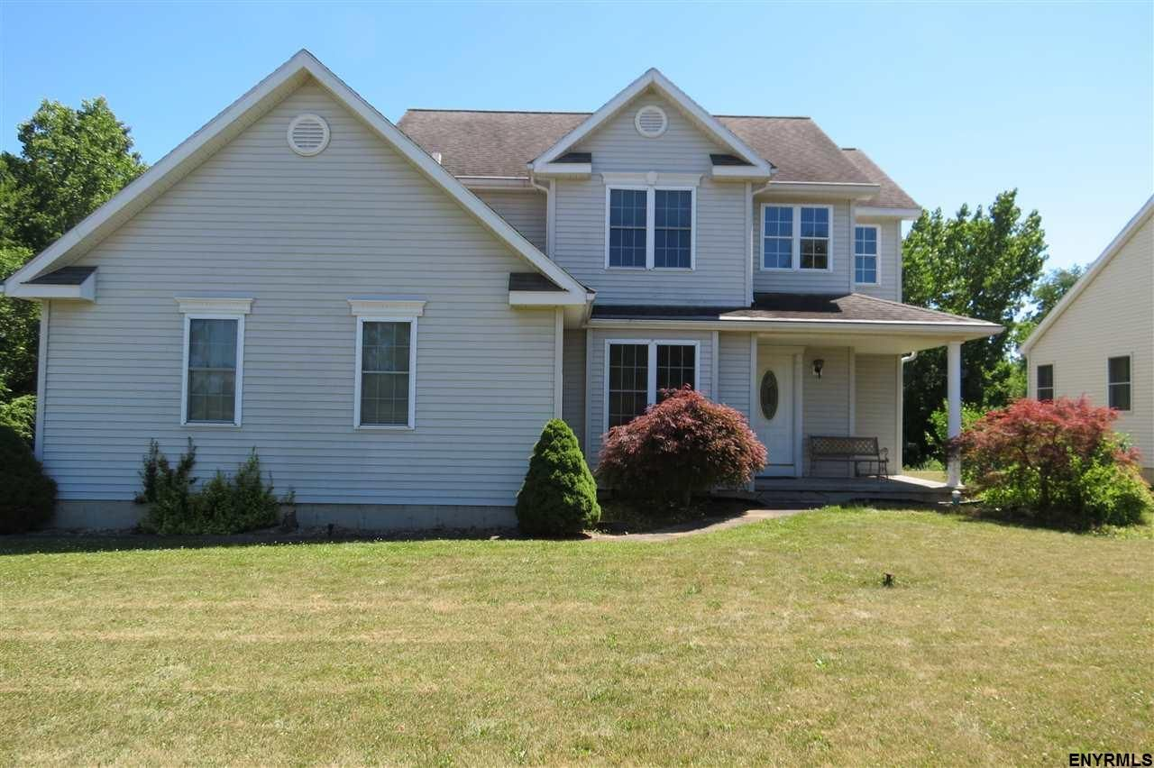 Rensselaer Home, NY Real Estate Listing