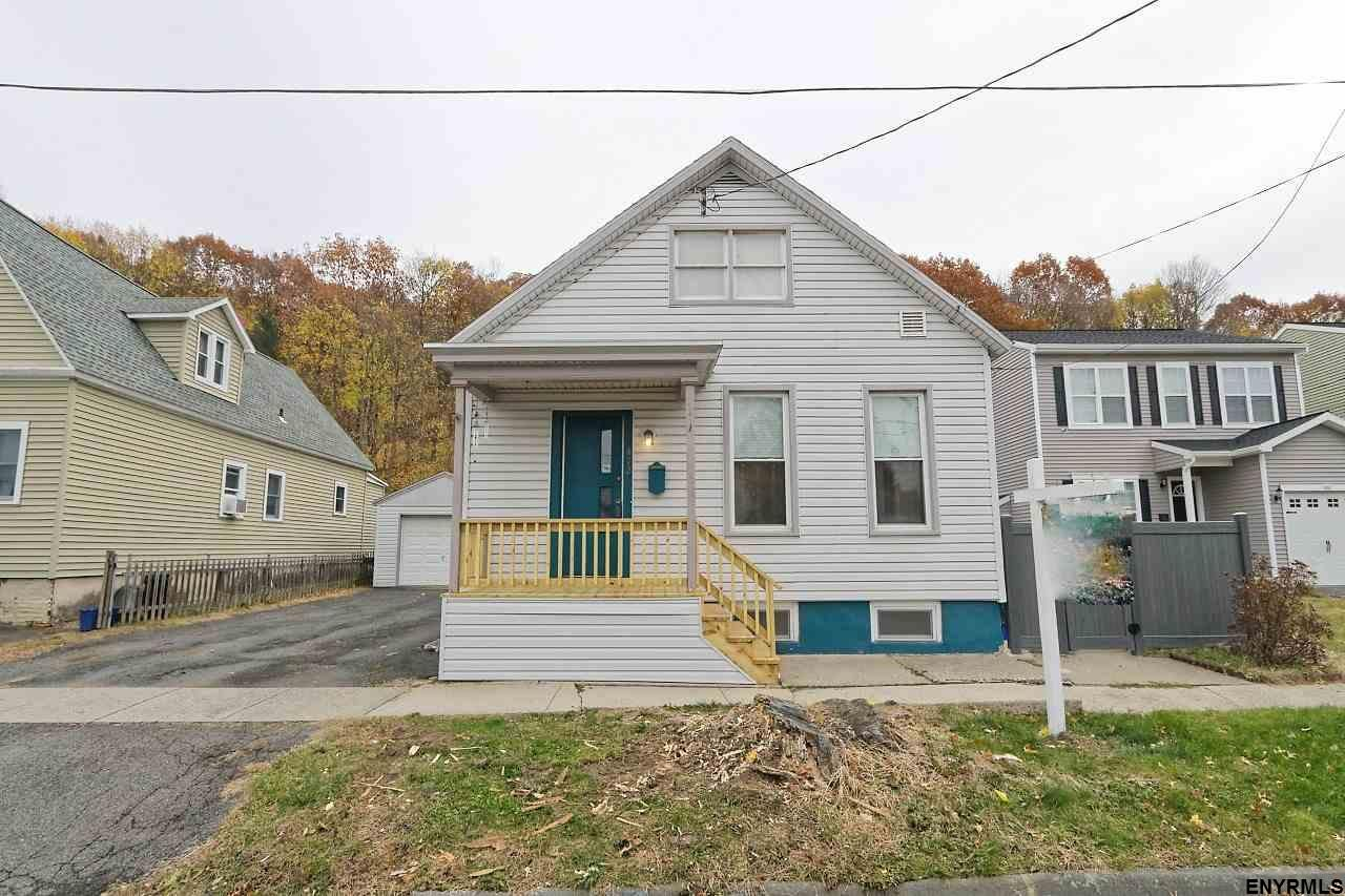 Troy Home,  Real Estate Listing