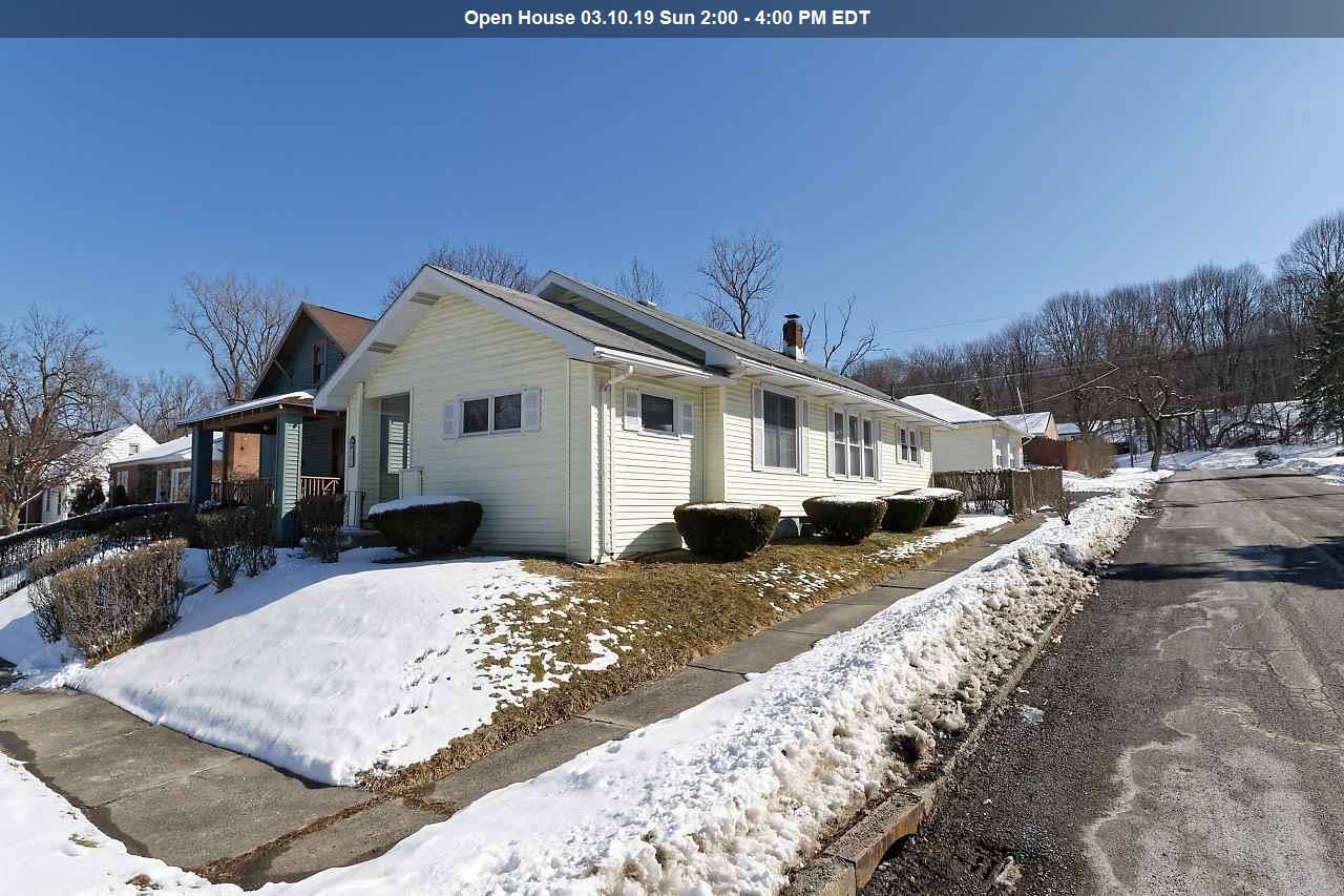 Troy Home, NY Real Estate Listing