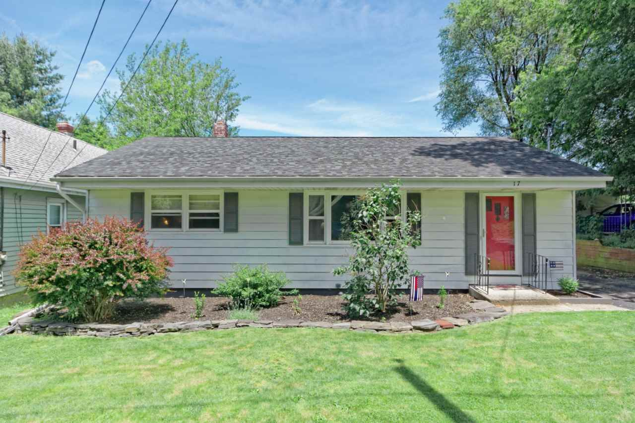 Albany Home, NY Real Estate Listing