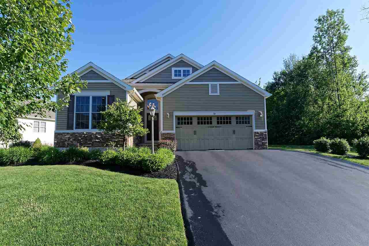North Colonie Home, NY Real Estate Listing