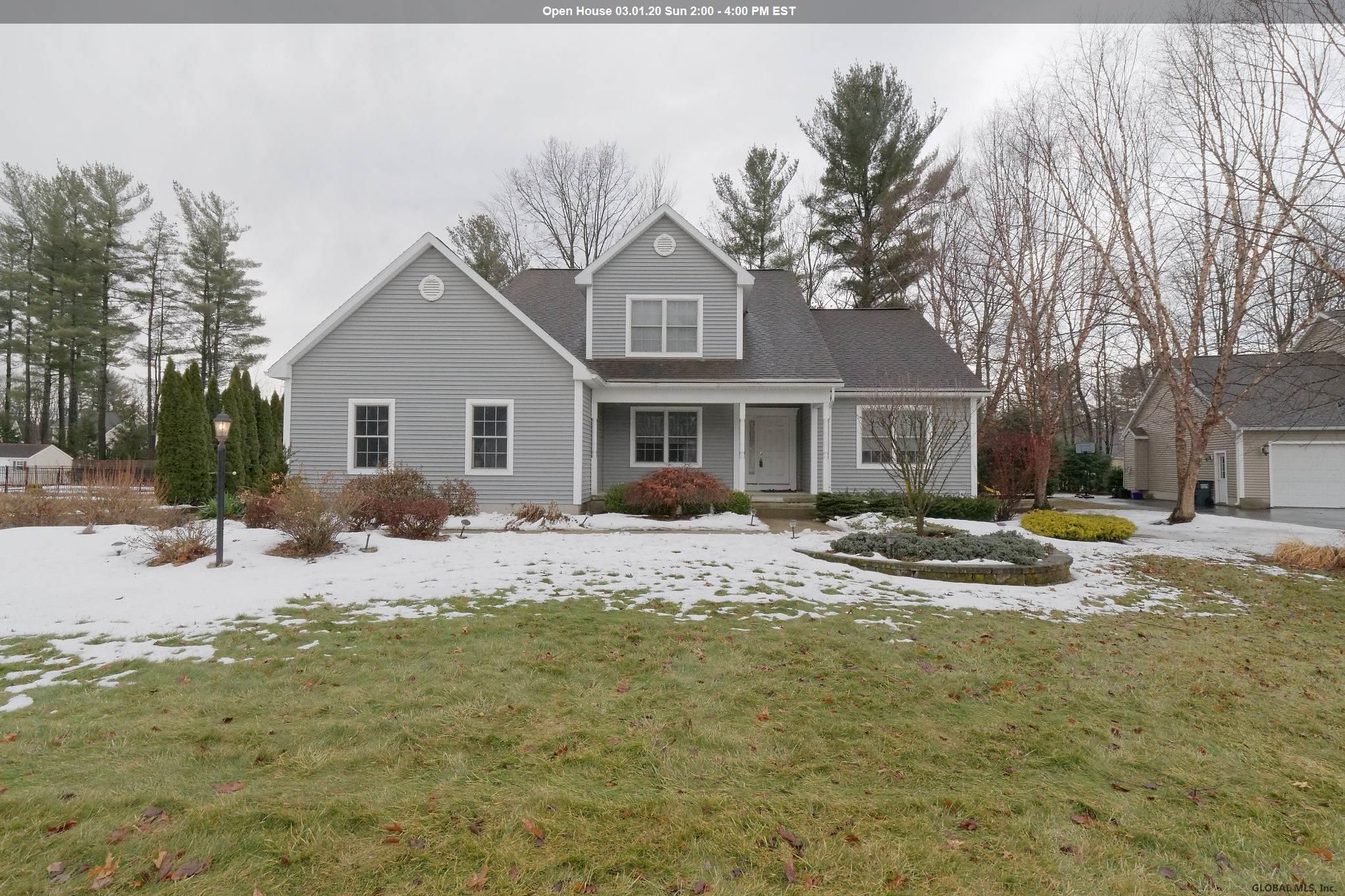 Rotterdam Home, NY Real Estate Listing