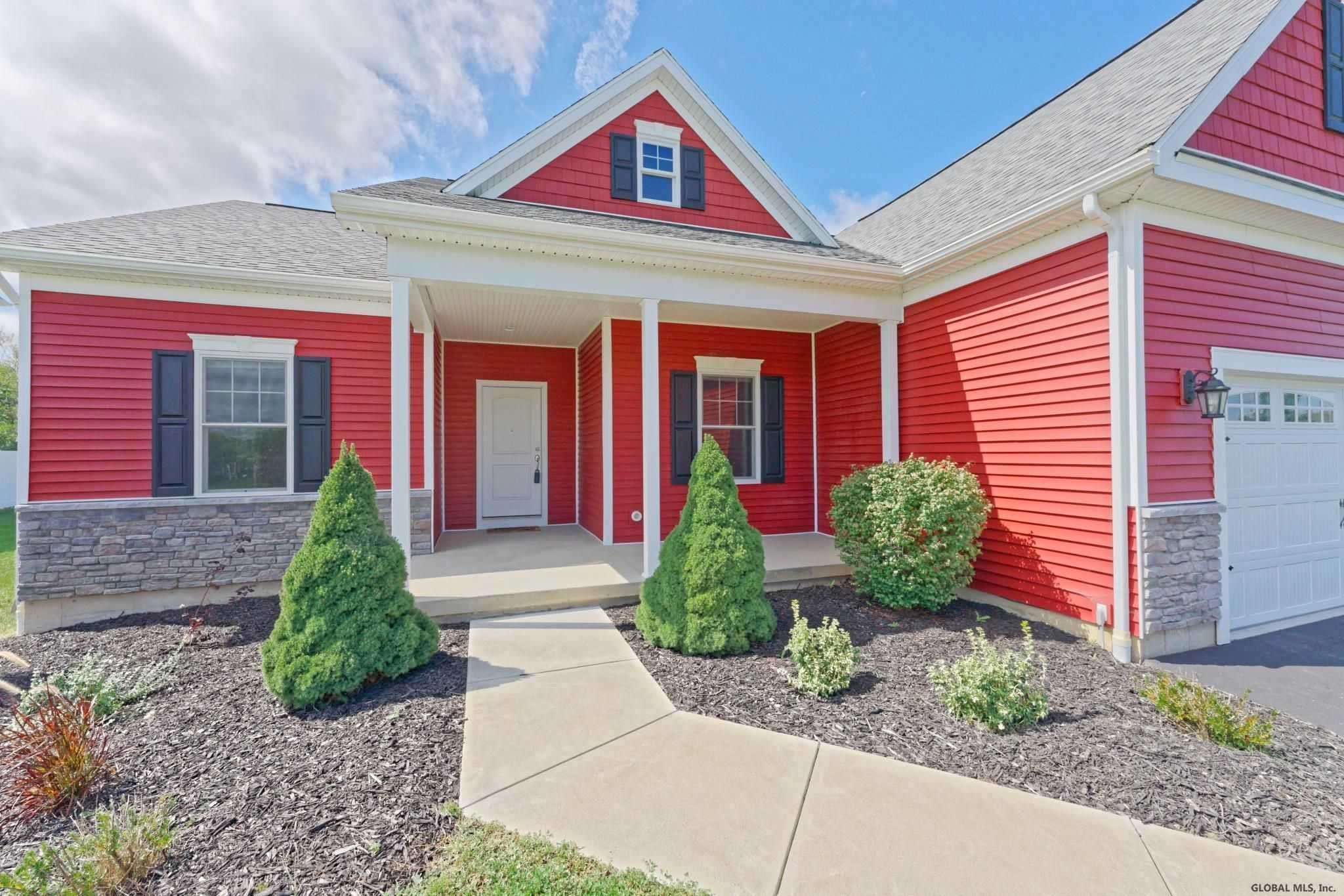 Latham Home, NY Real Estate Listing