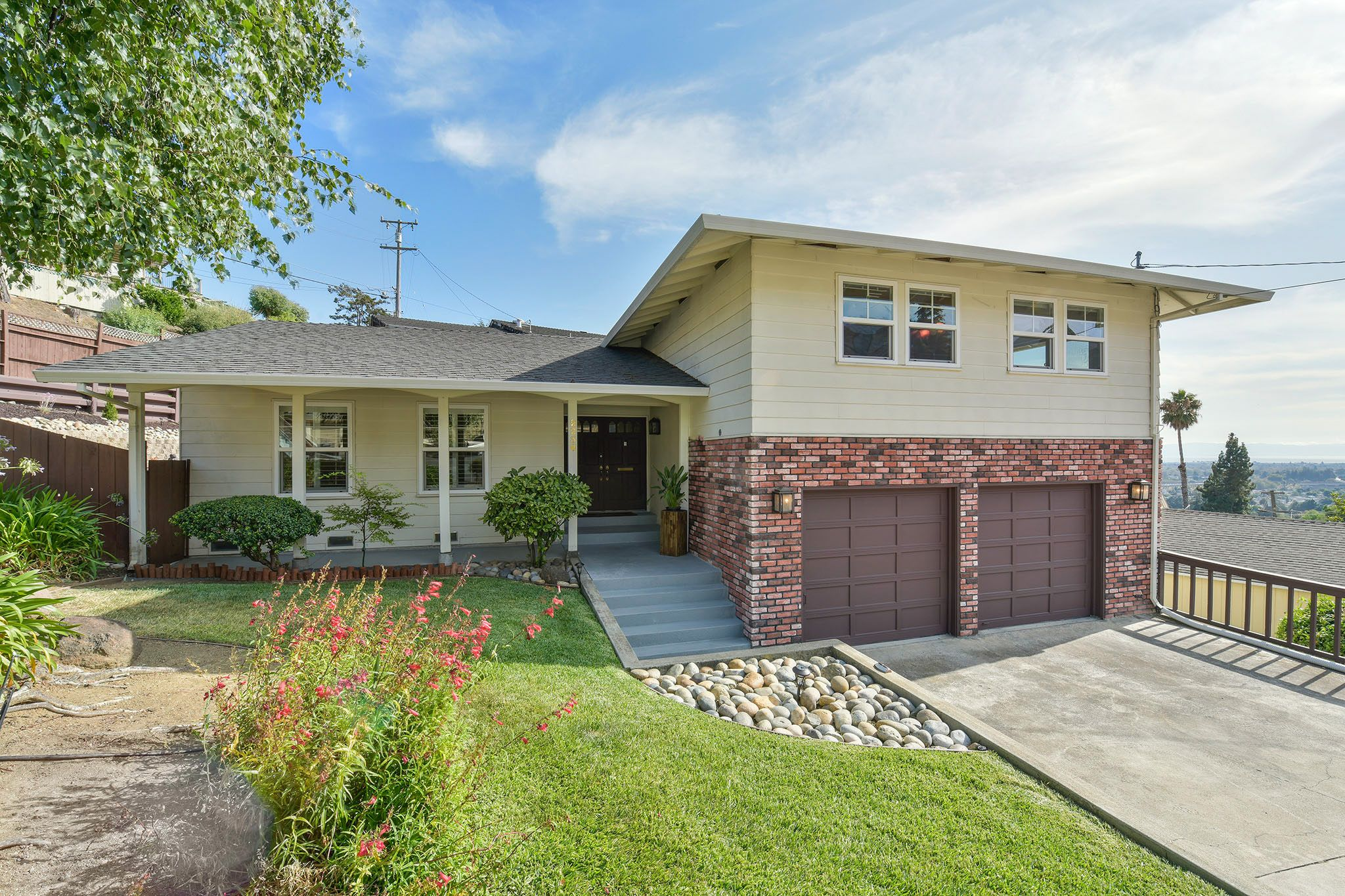 Castro Valley Home, CA Real Estate Listing