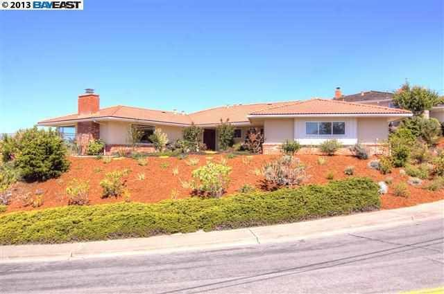San Leandro Home, CA Real Estate Listing
