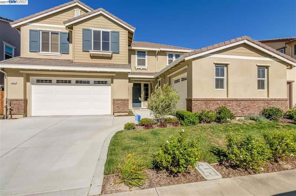 Pittsburg Home, CA Real Estate Listing