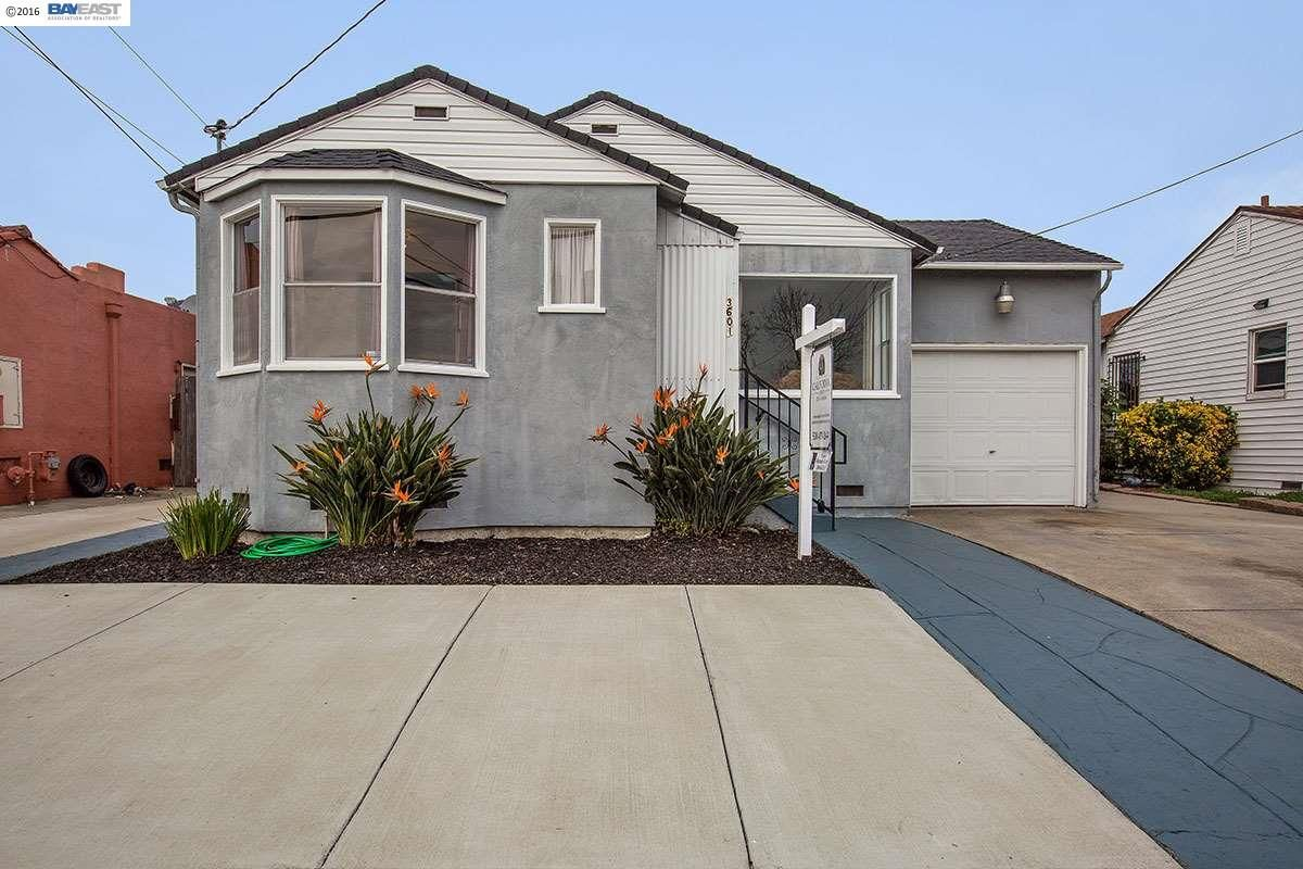 RICHMOND Home, CA Real Estate Listing