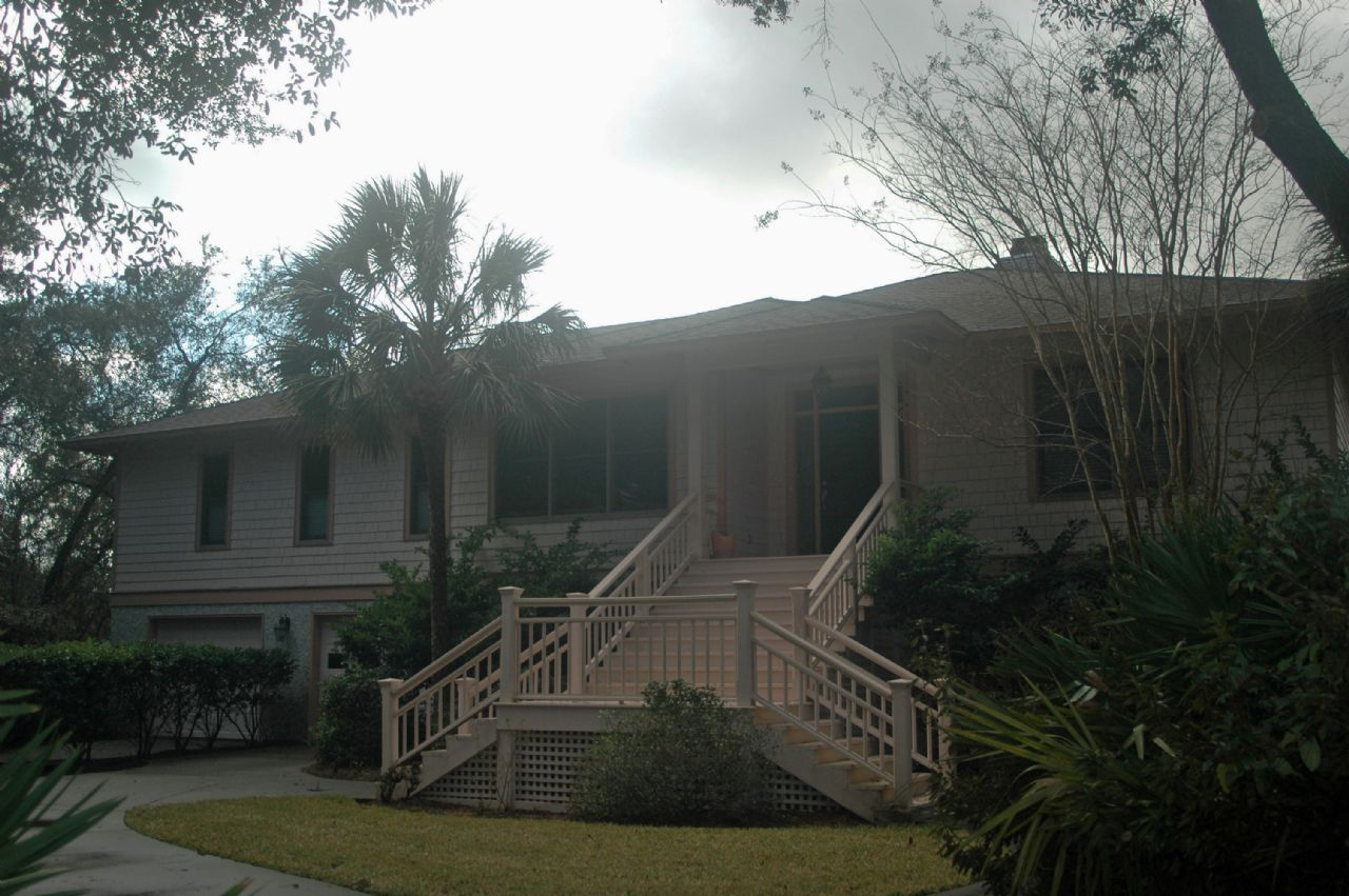 St. Simons Island Home, GA Real Estate Listing