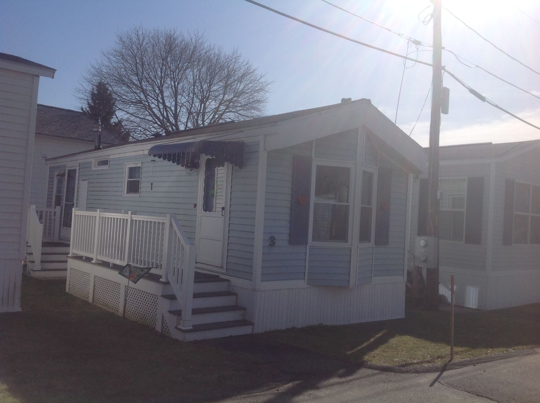 Awe Inspiring Nb Mobile Home 1044 Phillips Rd New Bedford Ma Download Free Architecture Designs Rallybritishbridgeorg