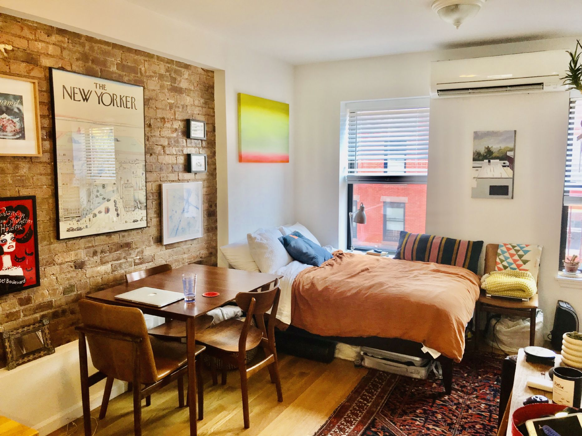 Cobble Hill / Carroll Gardens Home,  Real Estate Listing