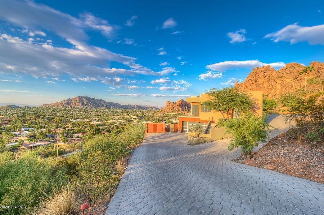 Phoenix Home, AZ Real Estate Listing