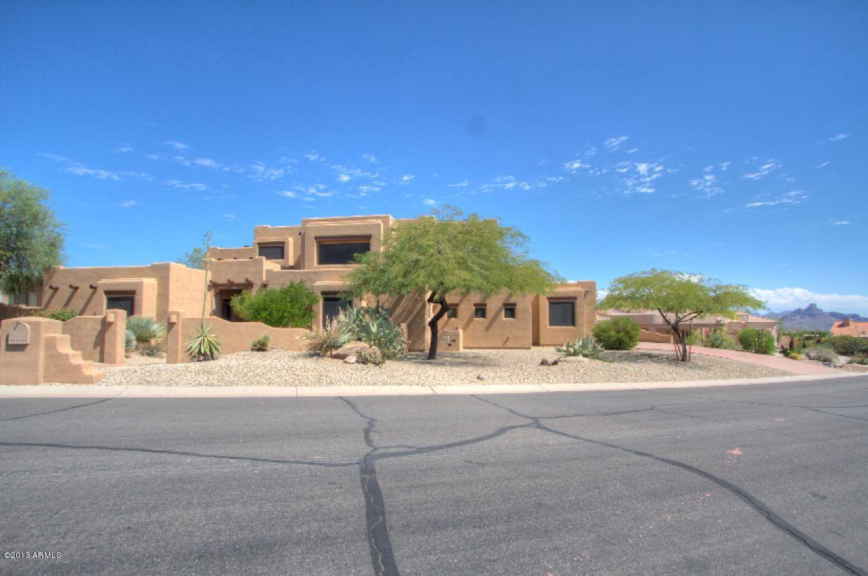 Fountain Hills Home, AZ Real Estate Listing
