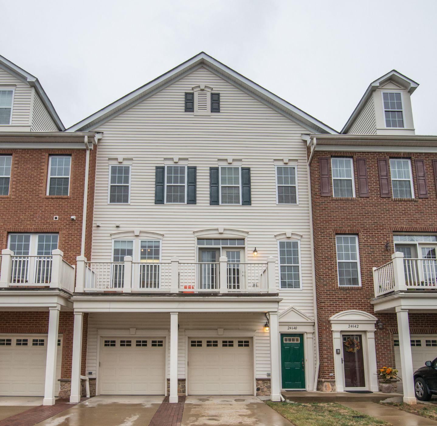 Aldie Home, VA Real Estate Listing
