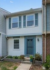 Reston Home, VA Real Estate Listing
