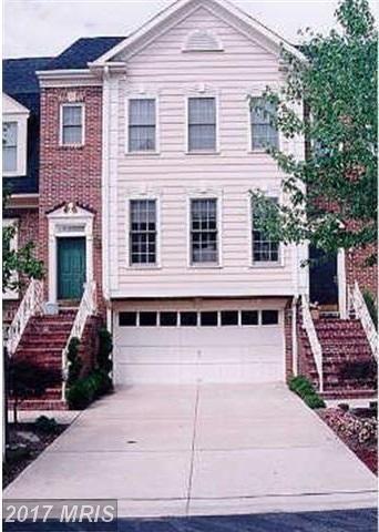 Rockville Home, MD Real Estate Listing