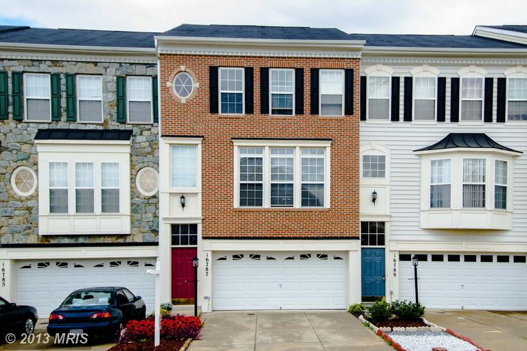 WOODBRIDGE Home, VA Real Estate Listing